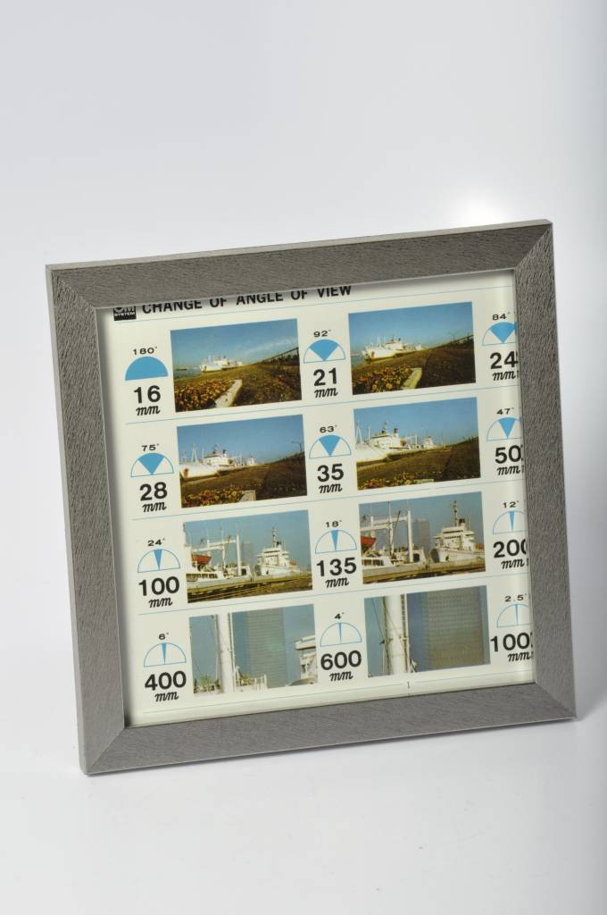 Larson Juhl Encore Brushed Pewter 5x5 frame
