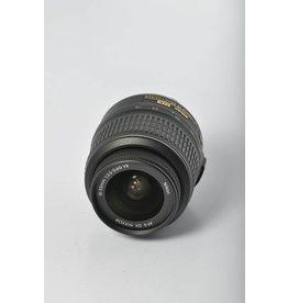 Nikon Nikon 18-55mm 3.5-5.6 VR