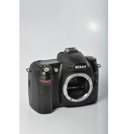 Nikon Nikon D50