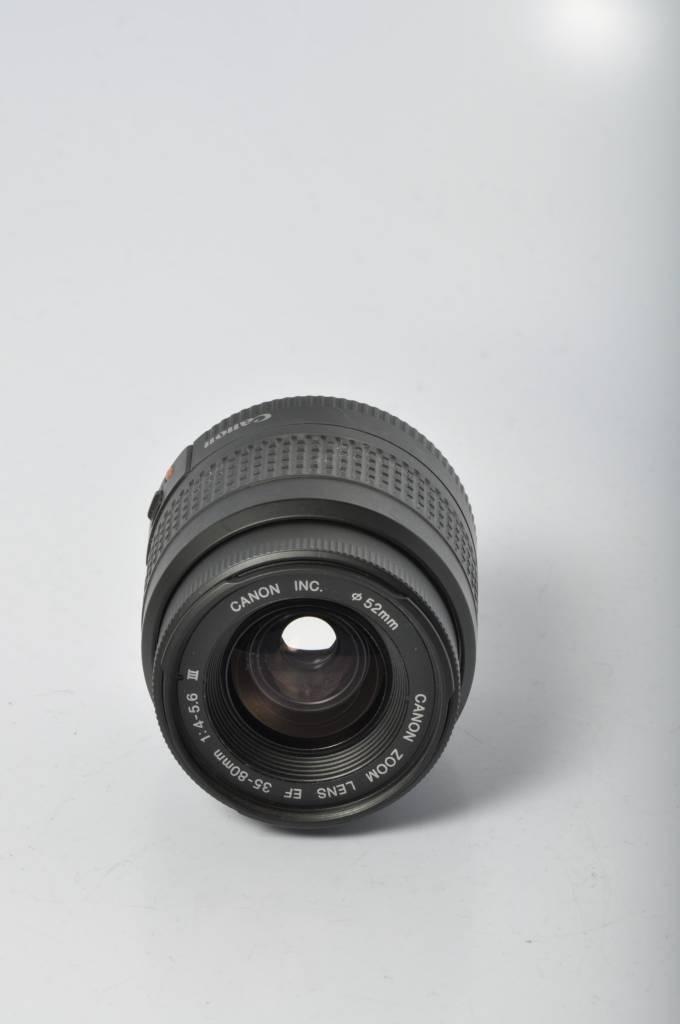 Canon Canon 35-80 SN:6807027A