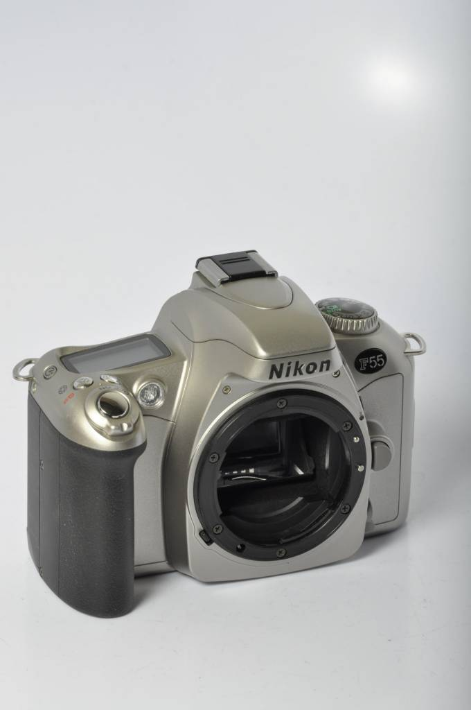 Nikon Nikon F55