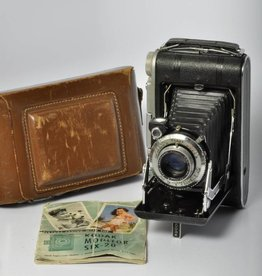Kodak Kodak Monitor Six-20 620 w/case & instructions