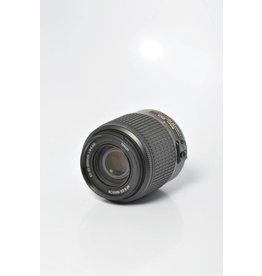 Nikon Nikon 55-200mm SN: 2177447