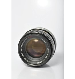Canon Canon 50mm f/1.4 SSC SN: 793294