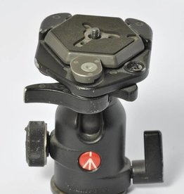 Manfrotto Manfrotto 488RC0 ball head missing spirit level