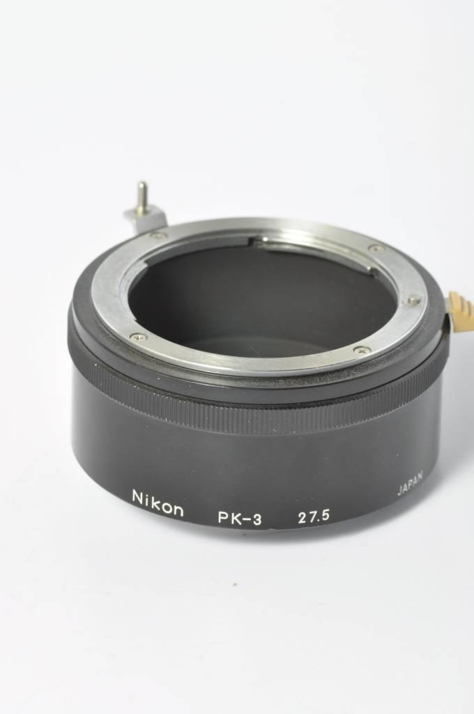 Nikon Nikon PK-3 Extension Tube 27.5mm