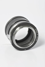 Nikon Nikon K extention ring set