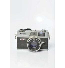 Canon Canon Canonet QL17 SN: F84692