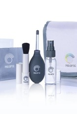 ProOPTIC Complete Optics Care and Cleaning Kit
