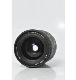 Sigma Sigma 28-70mm F2.8 AF EX