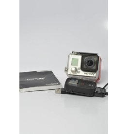 GoPro GoPro Hero 3+ Black