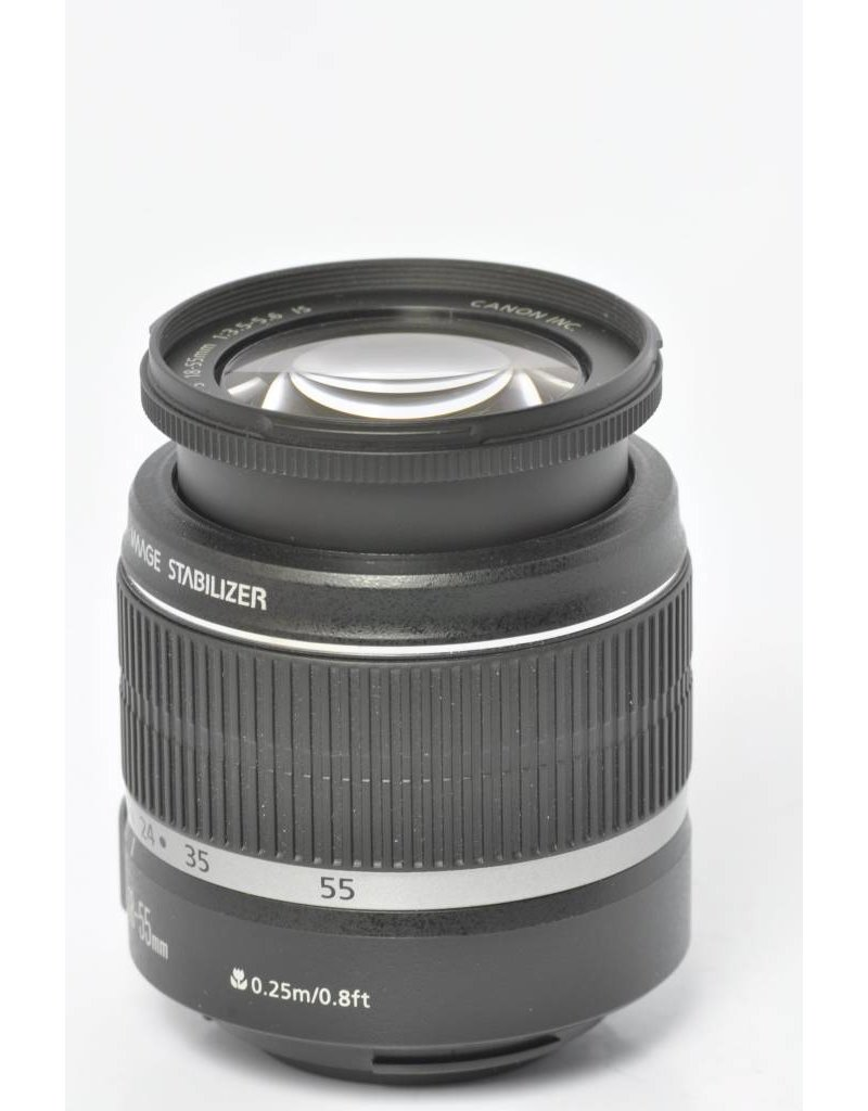 Canon Canon 18-55mm 3.5-5.6 IS