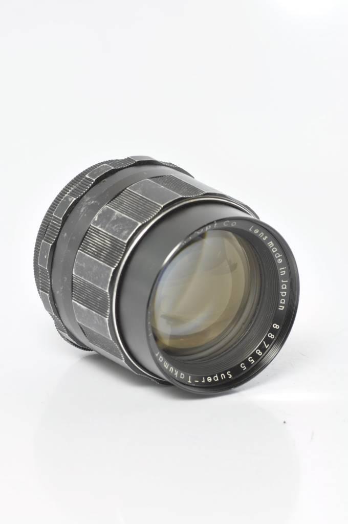 Pentax Super Takumar 85mm F1.9 M42