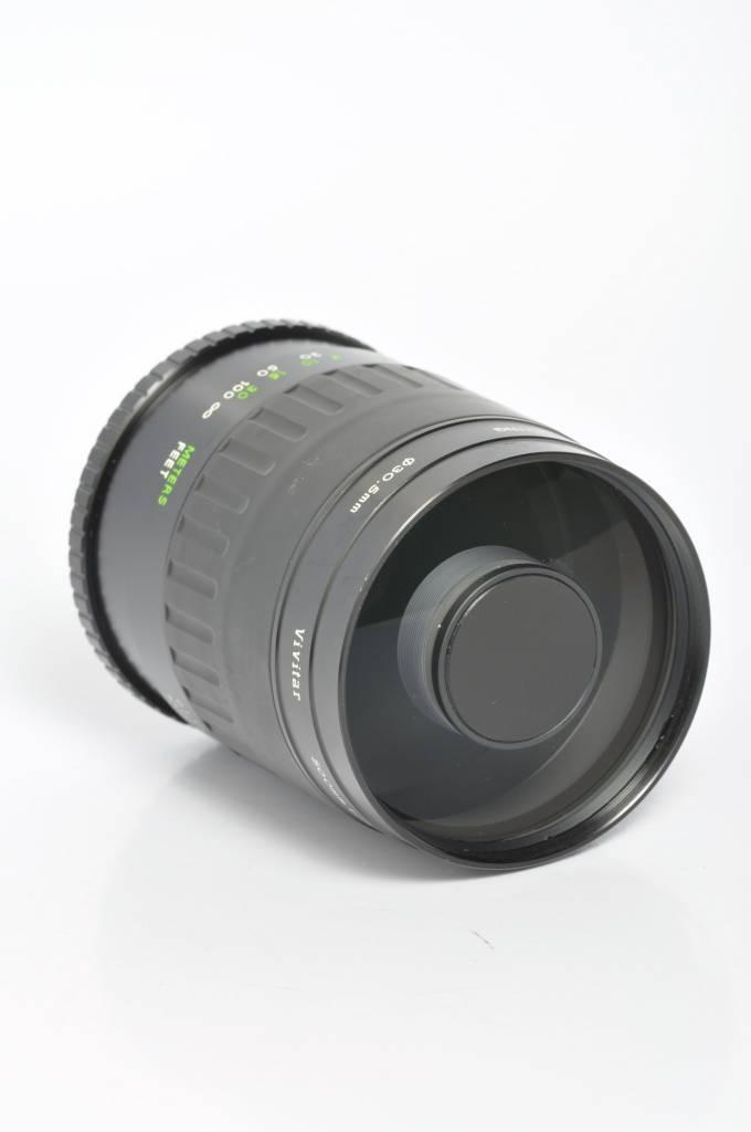 Vivitar Vivitar 500mm F8