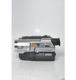 Sony Sony Digital 8 DCR-TRV140