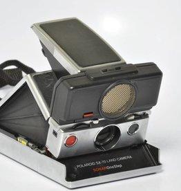 Polaroid Polaroid SX-70 Sonar SN: C03AP