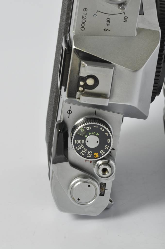 Canon Canon FTb SN: 612000