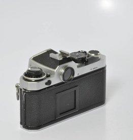 Nikon Nikon FE Chrome