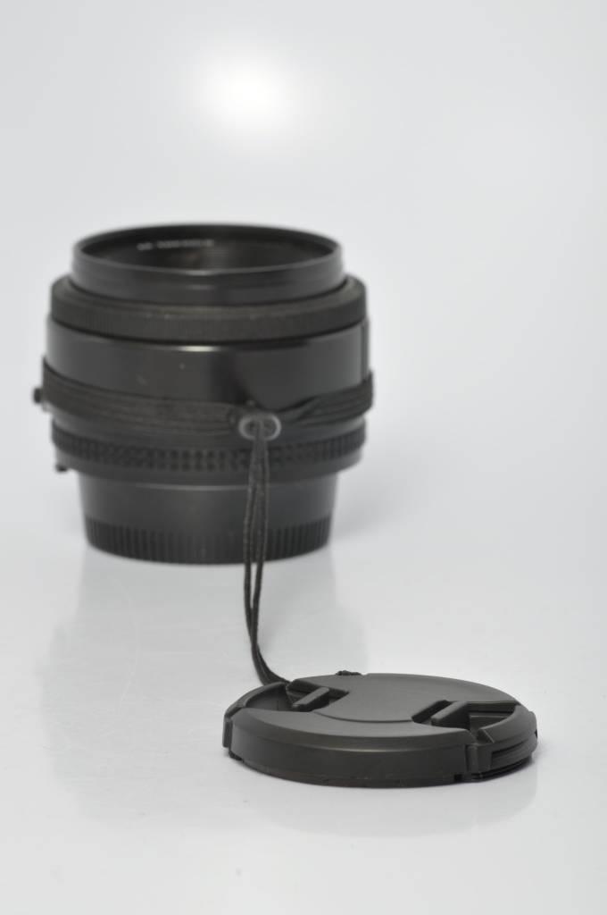 DLC 55mm Snap Cap with Leash