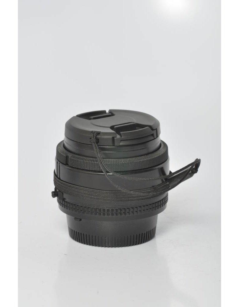 DLC 58mm Snap Cap w/ Leash