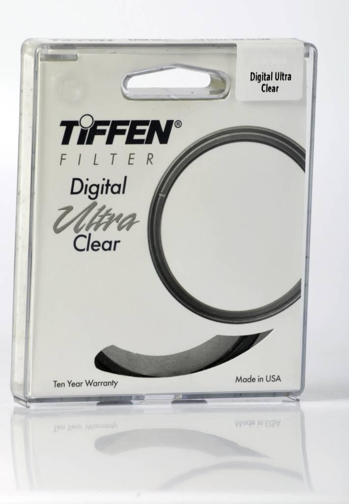 Tiffen Tiffen Digital Ultra Clear 72mm Filter