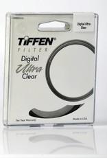 Tiffen Tiffen Digital Ultra Clear 62mm Filter