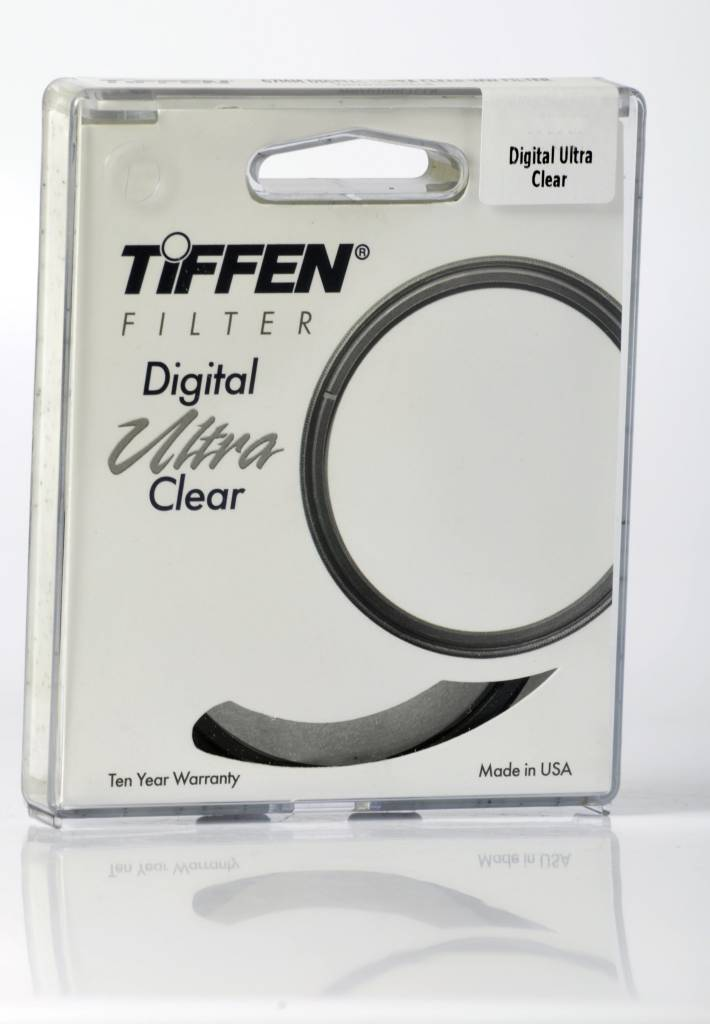 Tiffen Tiffen Digital Ultra Clear 77mm