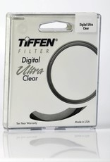 Tiffen Tiffen Digital Ultra Clear 49mm filter