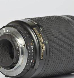Nikon Nikon 70-300mm F/4-5.6 AF D ED *
