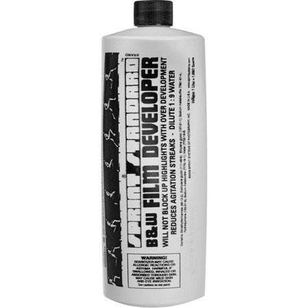 Sprint Systems Standard B&W Film Dev 1 Litre