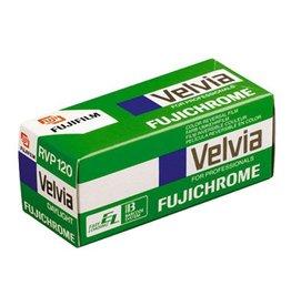 Fuji Velvia 50 120 Film