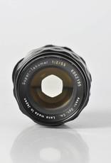 Pentax Super Takumar 55mm F2
