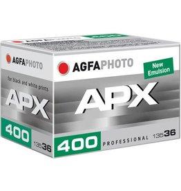 AGFA Agfa APX 400 Prof. 135-36