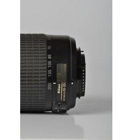 Nikon Nikon 55-200mm SN: 2543533