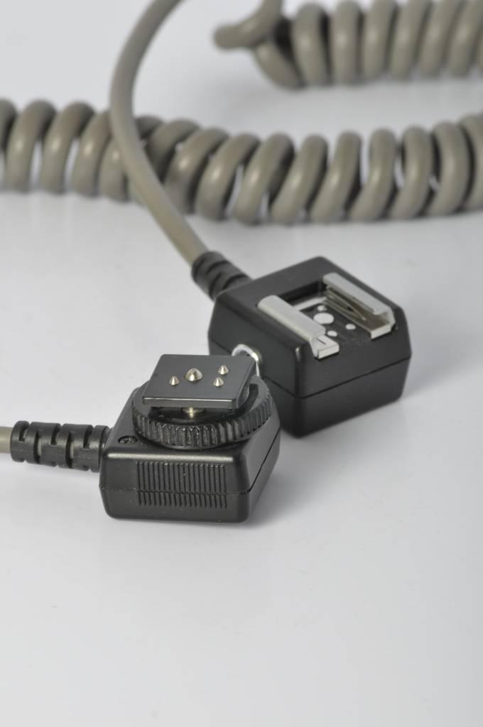 Nikon Nikon SC-17 TTL Cord - Used