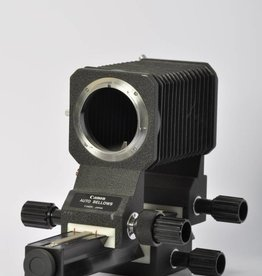 Canon Auto bellows w/ Dble CBL