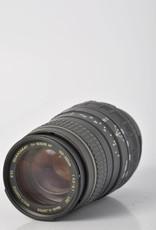 Quantaray QRay 100-300 SN:4003448