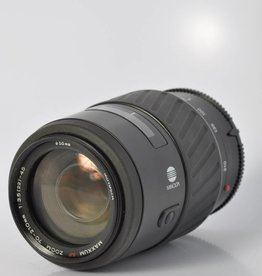 Minolta Minolta 70-210mm SN: 36301655