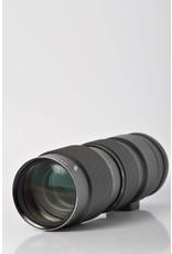 Konica 80-200mm f/3.5 AR