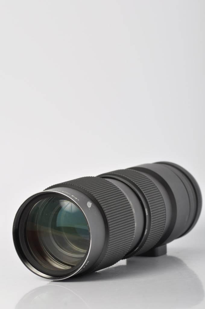 Konica Konica 80-200mm f/3.5 AR