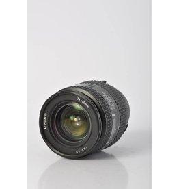 Nikon Nikon 24-50mm SN: 275807