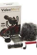 Rode Rode VideoMicro