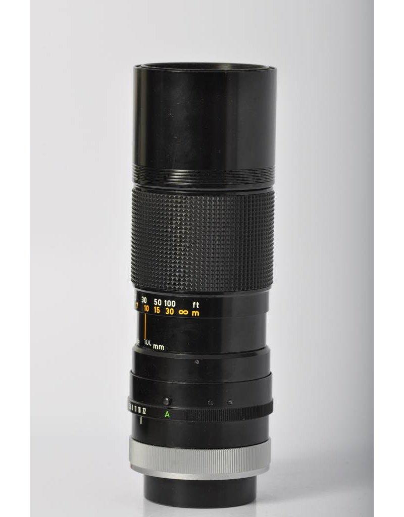 Canon Canon 100-200mm f/5.6 SN: 169432