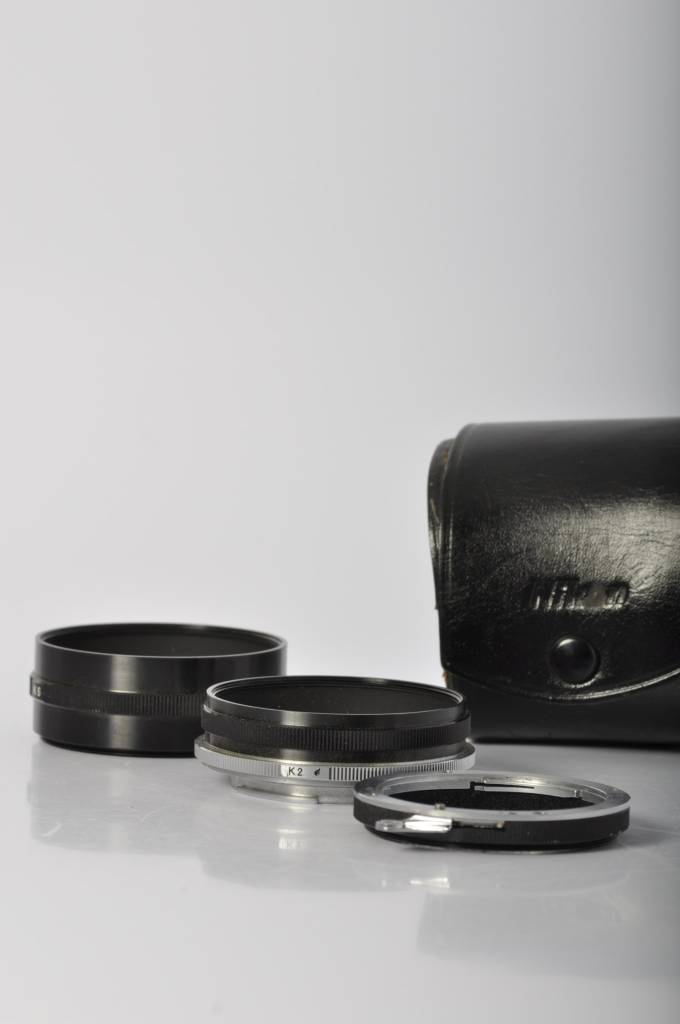 Nikon Nikon Extension Tube Set K