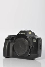 Canon Canon EOS 650 SN: 2065188