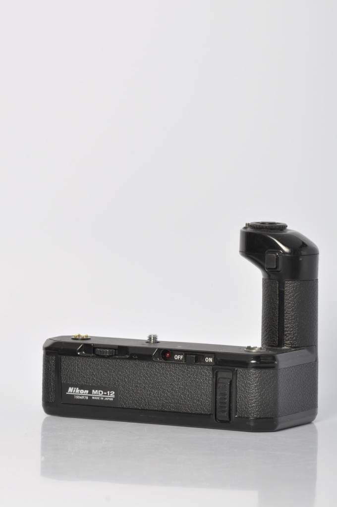 Nikon Nikon MD-12