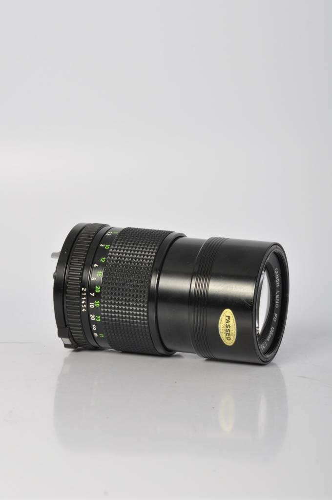 Canon Canon 135mm f/3.5 SN: 211454