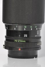 Canon Canon 70-210mm F/4 Sn: 690205