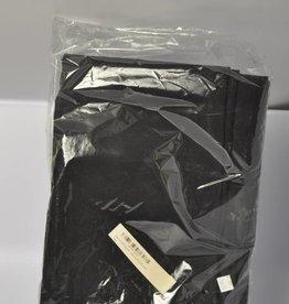 Cloth Backdrop Black 6x9