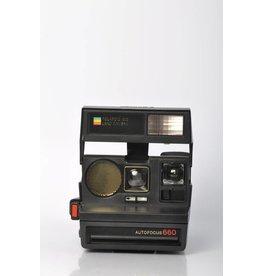 Polaroid Polaroid Autofocus 600 SN: 07592